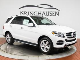 2018 Mercedes-Benz GLE-Class GLE350 4Matic:23 car images available