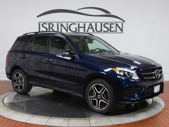 2018 Mercedes-Benz GLE-Class GLE350 4Matic:24 car images available