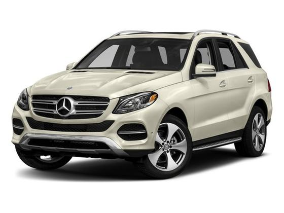 2018 Mercedes-Benz GLE-Class GLE350 4Matic : Car has generic photo