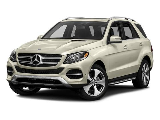 2016 Mercedes-Benz GLE-Class GLE350 4Matic : Car has generic photo