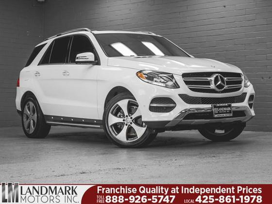 2016 Mercedes-Benz GLE-Class GLE350 4Matic:24 car images available
