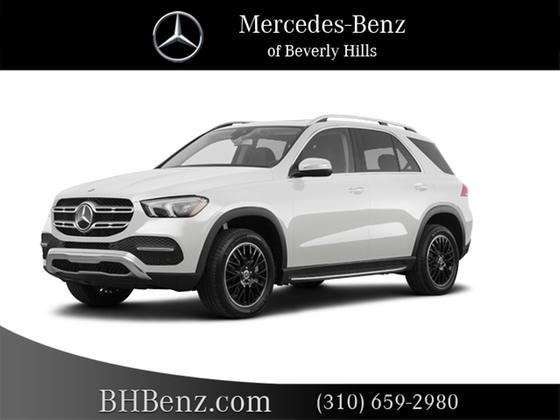 2020 Mercedes-Benz GLE-Class GLE350 4Matic : Car has generic photo