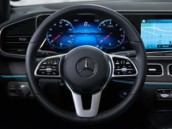 2020 Mercedes-Benz GLE-Class GLE350 4Matic
