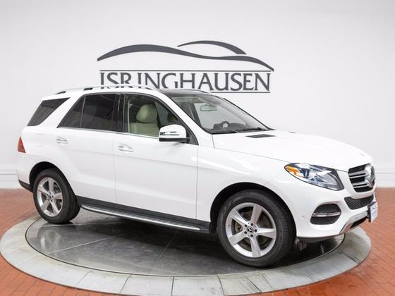2017 Mercedes-Benz GLE-Class GLE350 4Matic:19 car images available