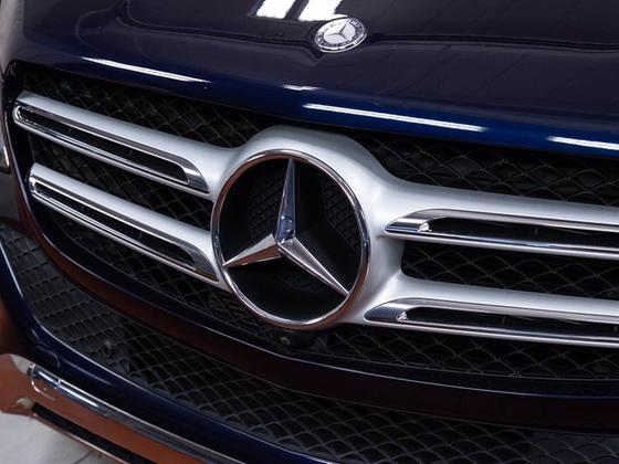 2017 Mercedes-Benz GLE-Class GLE350 4Matic