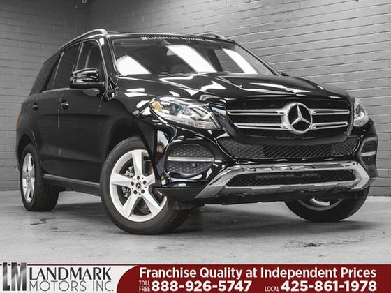 2017 Mercedes-Benz GLE-Class GLE350 4Matic:24 car images available