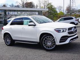 2021 Mercedes-Benz GLE-Class GLE350 4Matic:22 car images available