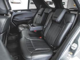 2018 Mercedes-Benz GLE-Class GLE350 4Matic
