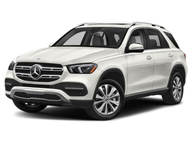 2021 Mercedes-Benz GLE-Class GLE350 4Matic : Car has generic photo