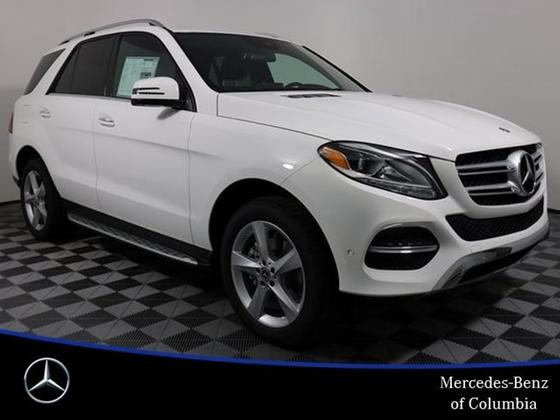 2018 Mercedes-Benz GLE-Class GLE350:11 car images available