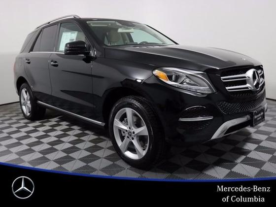 2018 Mercedes-Benz GLE-Class GLE350:19 car images available