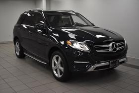 2016 Mercedes-Benz GLE-Class GLE350:20 car images available
