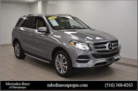 2016 Mercedes-Benz GLE-Class GLE350:23 car images available