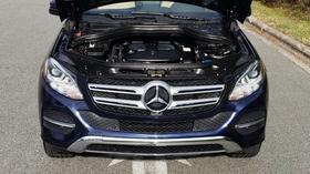 2016 Mercedes-Benz GLE-Class GLE350