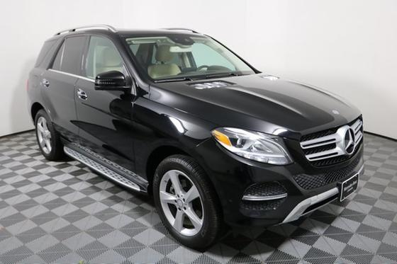 2016 Mercedes-Benz GLE-Class GLE350:24 car images available