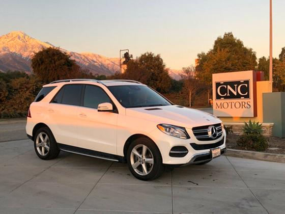 2017 Mercedes-Benz GLE-Class GLE350:10 car images available