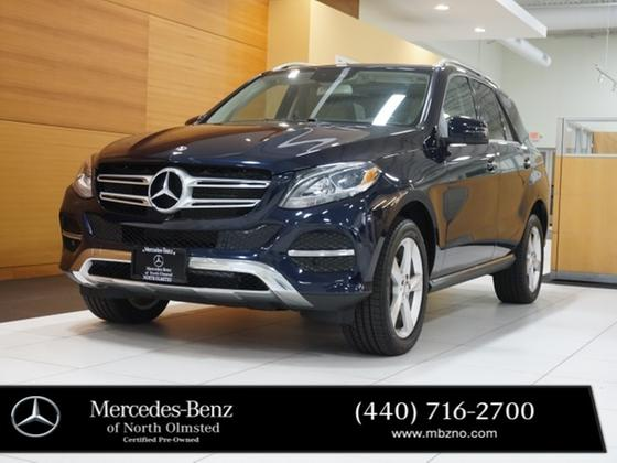 2017 Mercedes-Benz GLE-Class GLE350:24 car images available