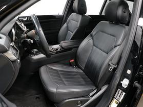 2017 Mercedes-Benz GLE-Class GLE350