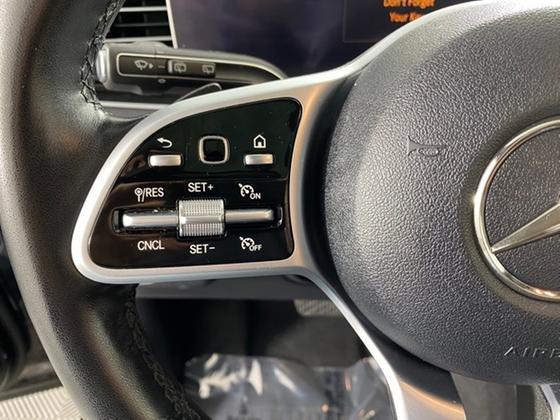 2020 Mercedes-Benz GLE-Class GLE350