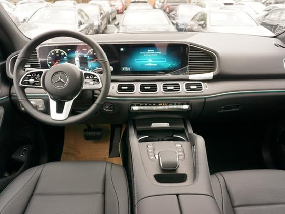 2021 Mercedes-Benz GLE-Class GLE350