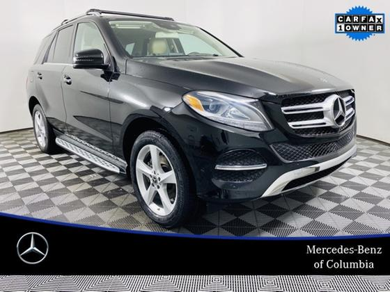 2018 Mercedes-Benz GLE-Class GLE350:24 car images available