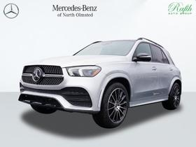 2021 Mercedes-Benz GLE-Class GLE350:15 car images available
