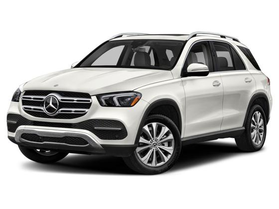 2021 Mercedes-Benz GLE-Class GLE350 : Car has generic photo