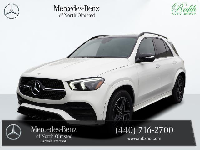 2021 Mercedes-Benz GLE-Class GLE350:16 car images available