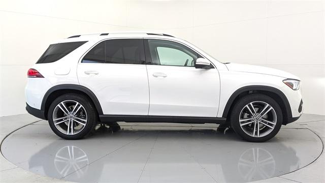 2020 Mercedes-Benz GLE-Class GLE350:24 car images available