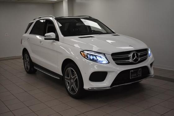 2016 Mercedes-Benz GLE-Class GLE400:20 car images available