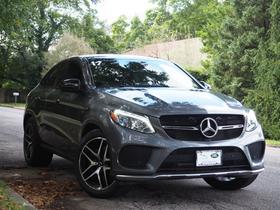 2017 Mercedes-Benz GLE-Class GLE43 AMG:22 car images available