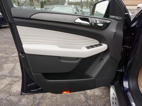 2019 Mercedes-Benz GLE-Class GLE43 AMG