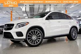 2017 Mercedes-Benz GLE-Class GLE43 AMG:24 car images available