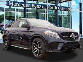 2019 Mercedes-Benz GLE-Class GLE43 AMG:15 car images available