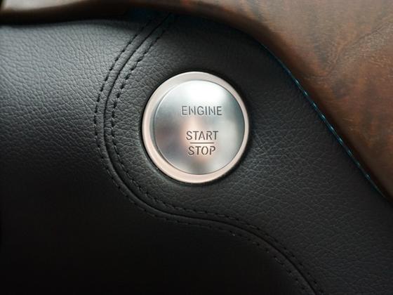 2017 Mercedes-Benz GLE-Class GLE43 AMG