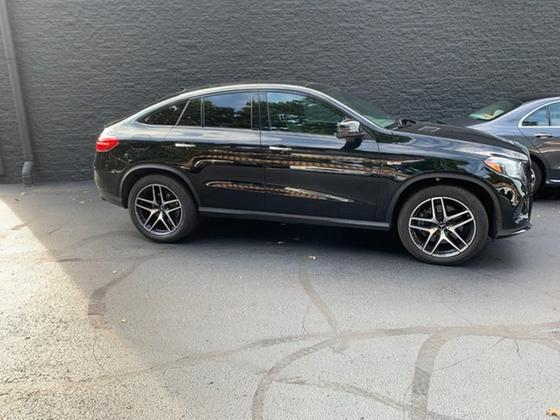 2018 Mercedes-Benz GLE-Class GLE43 AMG:7 car images available