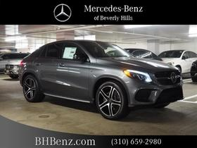 2019 Mercedes-Benz GLE-Class GLE43 AMG:12 car images available