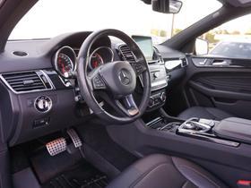2018 Mercedes-Benz GLE-Class GLE43 AMG