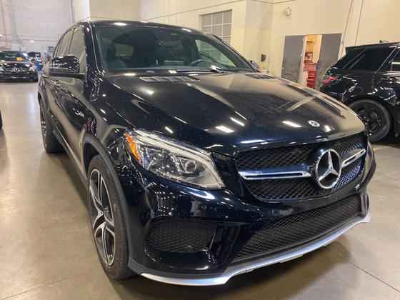 2018 Mercedes-Benz GLE-Class GLE43 AMG:5 car images available