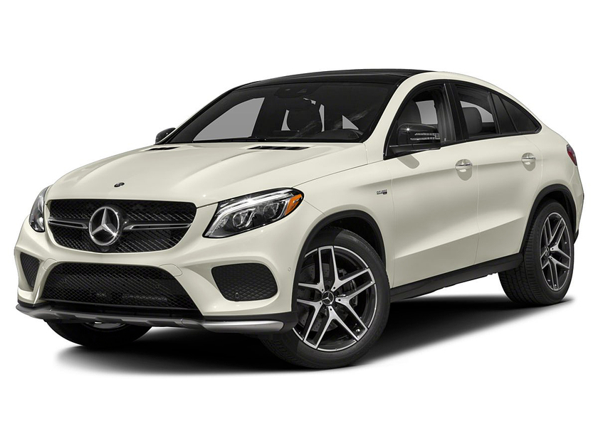 2018 Mercedes-Benz GLE-Class GLE43 AMG : Car has generic photo