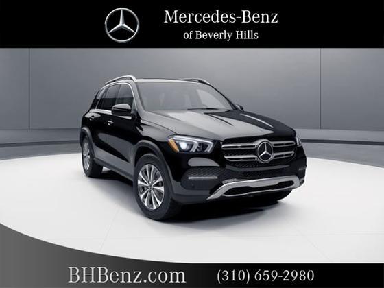 2020 Mercedes-Benz GLE-Class GLE450 4Matic : Car has generic photo