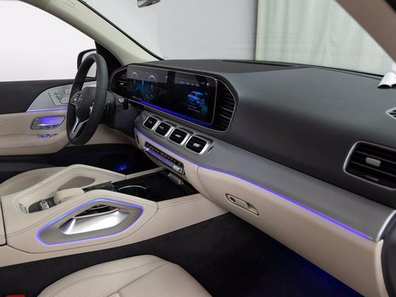2020 Mercedes-Benz GLE-Class GLE450 4Matic