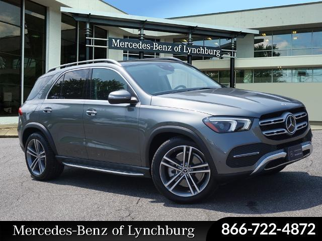 2020 Mercedes-Benz GLE-Class GLE450 4Matic:24 car images available