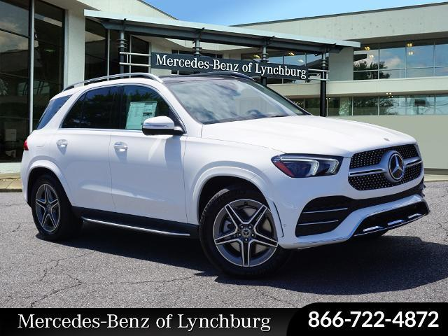 2021 Mercedes-Benz GLE-Class GLE450 4Matic:22 car images available