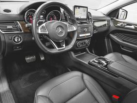 2016 Mercedes-Benz GLE-Class GLE450 AMG 4Matic