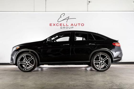 2016 Mercedes-Benz GLE-Class GLE450 AMG 4Matic:24 car images available