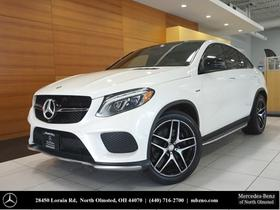 2016 Mercedes-Benz GLE-Class GLE450:24 car images available