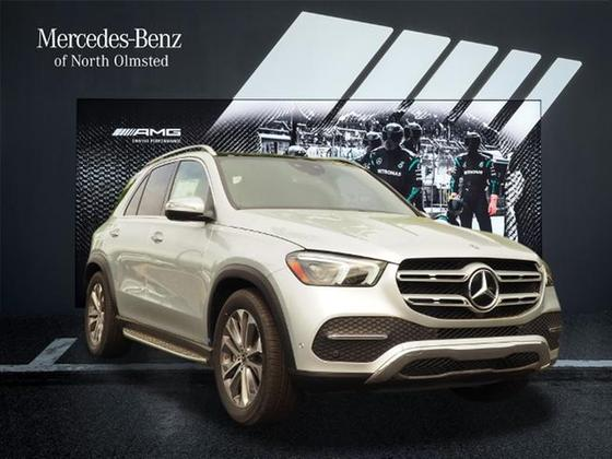 2020 Mercedes-Benz GLE-Class GLE450:15 car images available
