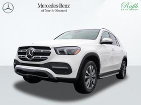2021 Mercedes-Benz GLE-Class GLE450:15 car images available
