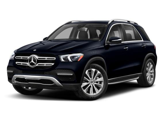 2021 Mercedes-Benz GLE-Class GLE450 : Car has generic photo